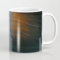 jewish Mugs featuring Contemporary Jewish Museum, San Francisco, CA by Julian Clune