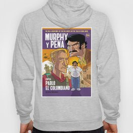 Murphy y Pena Hoody