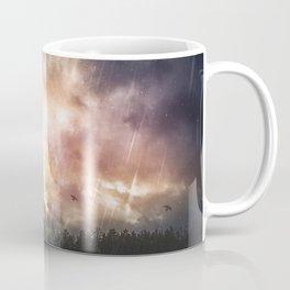 The stars where wrong Coffee Mug