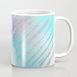 Pastel Tiger Stripes Coffee Mug