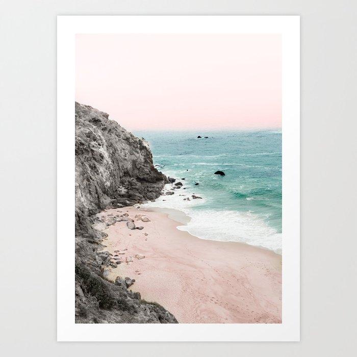 Coast 5 Kunstdrucke