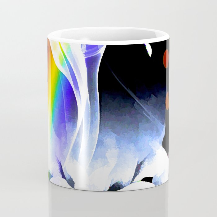 Soul Searching II Coffee Mug
