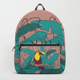 Jungle 3 Backpack