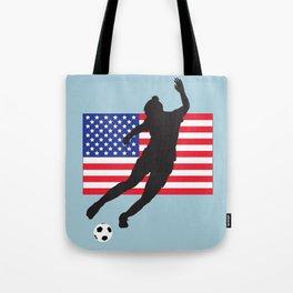 United States of America - WWC Tote Bag