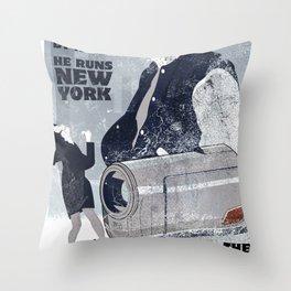For Seinfeld Fans Throw Pillow