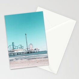Galveston, TX. 2016 Stationery Cards