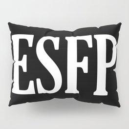 ESFP Pillow Sham