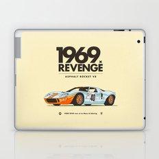 1969 Laptop & iPad Skin