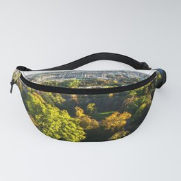 my hometown of Vienna Fanny Pack