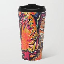 Lionology Travel Mug