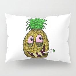 High Pineapple Pillow Sham