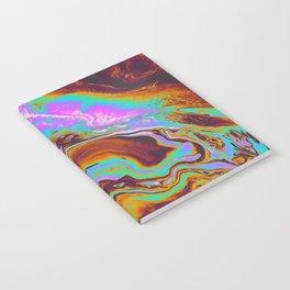 TWICE AS HARD Notebook