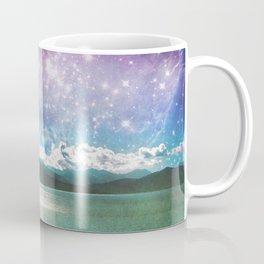 Mothership Spotting Coffee Mug