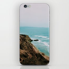 I call this pacific ocean iPhone Skin
