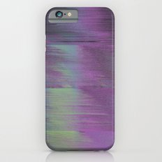 Glitch Haze #1 iPhone 6s Slim Case