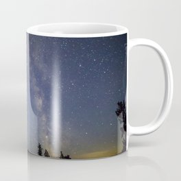 Worlds in Collision Coffee Mug
