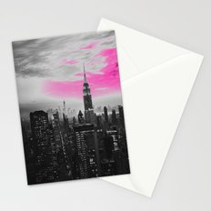 PINK New York Stationery Cards