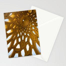 Kaust Beacon Stationery Cards