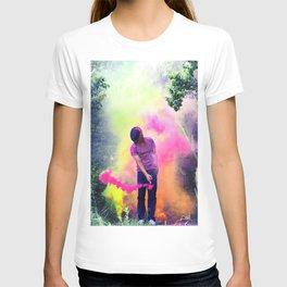 MUSIC POP T-shirt