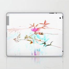 Unnatural Decay  Laptop & iPad Skin
