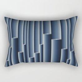 Night concert Rectangular Pillow