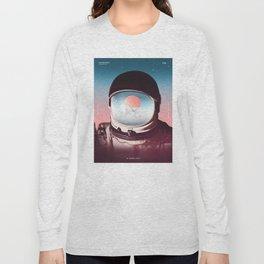 114 - Amaneceres Long Sleeve T-shirt