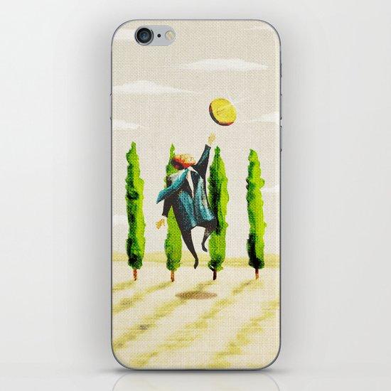 Shiny iPhone & iPod Skin