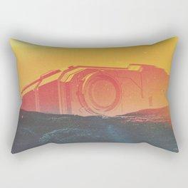 ÅLPHÅ Rectangular Pillow