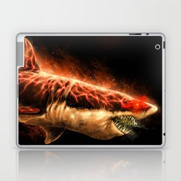 Great White Sharks #2 Laptop & iPad Skin