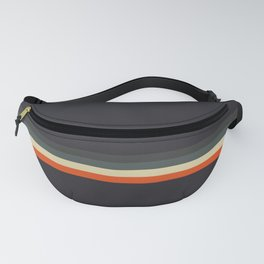 Meness Fanny Pack