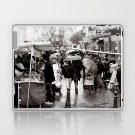 La Vie Parissiene Laptop & iPad Skin