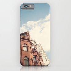 Georgetown Slim Case iPhone 6s