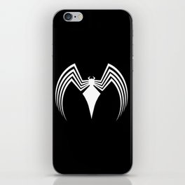 venom iPhone Skin