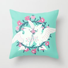 Togekiss Throw Pillow