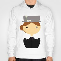 mary poppins Hoodies featuring Mary Poppins by Creo tu mundo