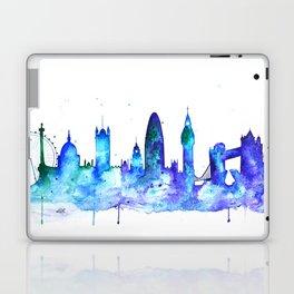 Amazing London Laptop & iPad Skin