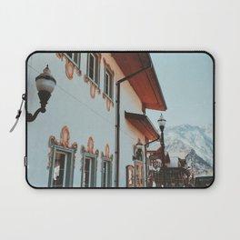 Leavenworth - Washington Laptop Sleeve