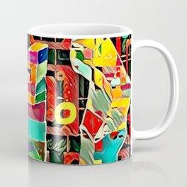 the surveyor Coffee Mug