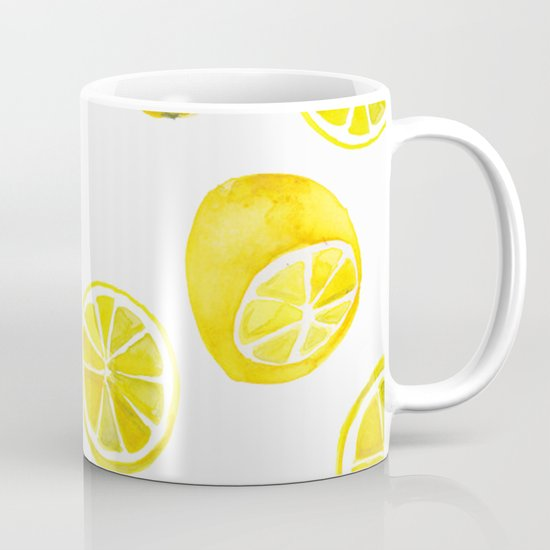 Lemon -ade Coffee Mug