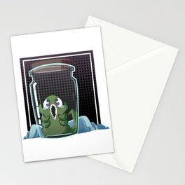 Envy. Stationery Cards