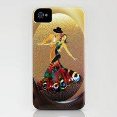 DANCERS - La Fiesta Slim Case iPhone (4, 4s)