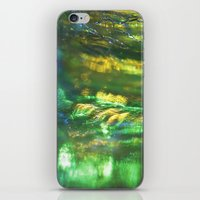 monet iPhone & iPod Skins featuring Monet Like by Cindi Ressler Photography
