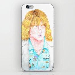 Hansel iPhone Skin