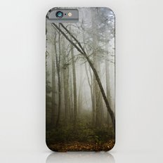 Misty Woods Slim Case iPhone 6s