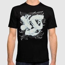 Silent Swim T-shirt