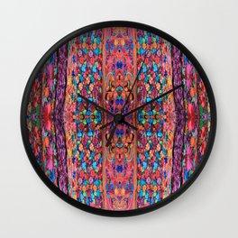 Misc-80 Wall Clock
