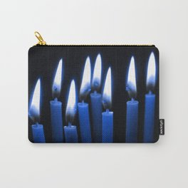 Candles in the wind I Carry-All Pouch