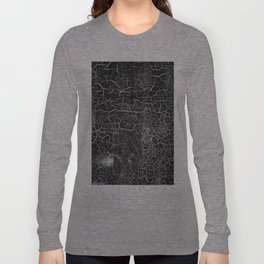 Wall Long Sleeve T-shirt