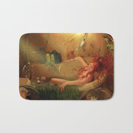 Nature Bath Bath Mat