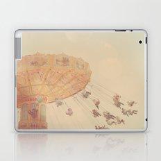 Free Ride Laptop & iPad Skin